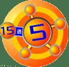 华东15选5
