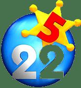黑龙江22选5